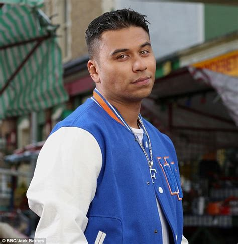 eastenders actor ricky norwood suspended from soap after eastenders s ricky norwood axed after scandal over naked