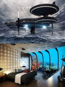 water hotel the 13 best underwater hotels in the world hiconsumption