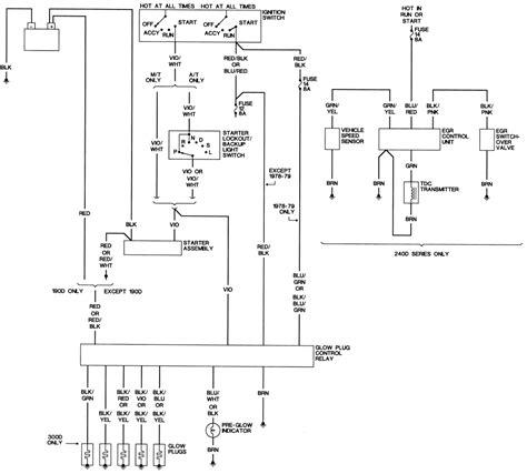wiring diagram 1983 mercedes 300d wiring get free