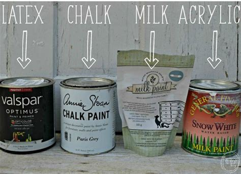 acrylic chalk paint diy 62 best images about diy home decor ideas on