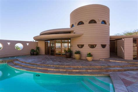six for sale homes designed by frank lloyd wright acolytes the last home frank lloyd wright designed is for sale