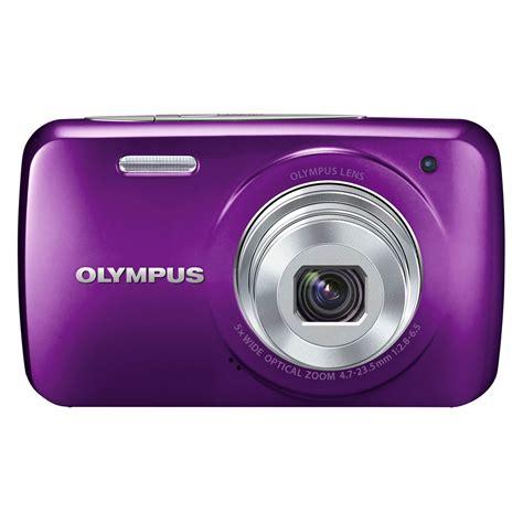 Kamera Olympus Vh 210 olympus vh 210 violet appareil photo num 233 rique olympus
