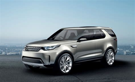 land rover discovery sport 2014 2014 land rover discovery vision concept sport car design