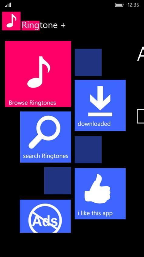 ringtones mobile ringtones for windows 10 mobile