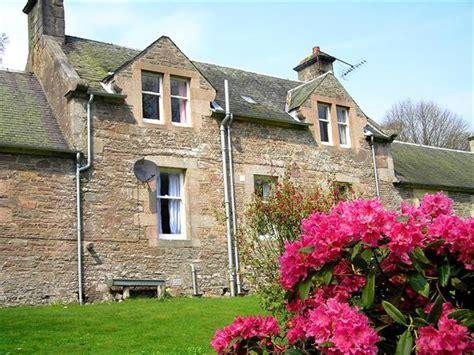 Carmichael Cottages laundry cottage carmichael estate