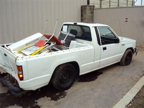 mitsubishi pickup 1990 1990 mitsubishi truck 4cyl color white mitsubishi parts