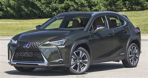 2019 lexus hatchback 2019 lexus hatchback car review car review