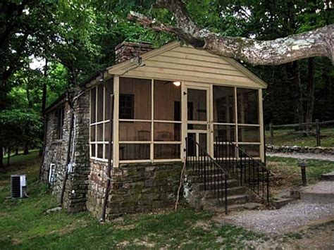 Alabama Cabin Rentals by Monte Sano Mountain Alabama State Park Images Frompo