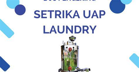 Daftar Setrika Uap Laundry produsen konversi modifikasi pengering laundry bandung