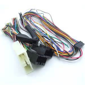obd0 to obd1 ecu conversion jumper wire wiring harness replace fit for honda new ebay