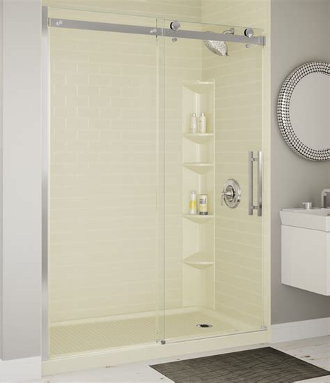 bath fitter shower tub to shower conversion bath fitter