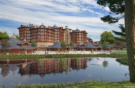 theme park dublin tayto park reveals 48m hotel plans