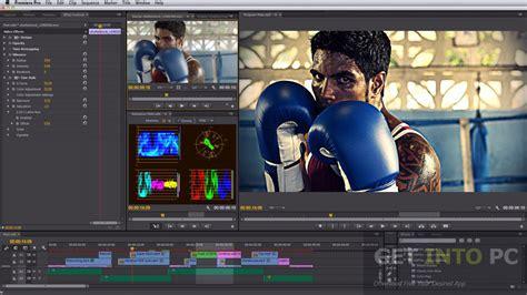 adobe premiere cs6 getintopc fxhome hitfilm 4 pro free download