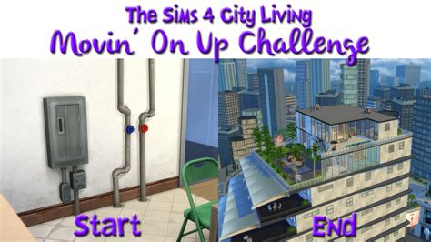 the sims challenges the sims 4 movin on up challenge the sims legacy challenge