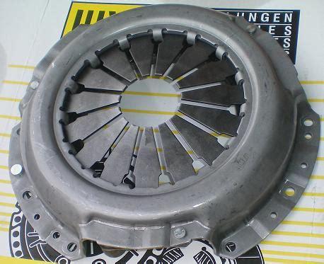 P1 Cover Nissan Urvan clutch cover lus auto