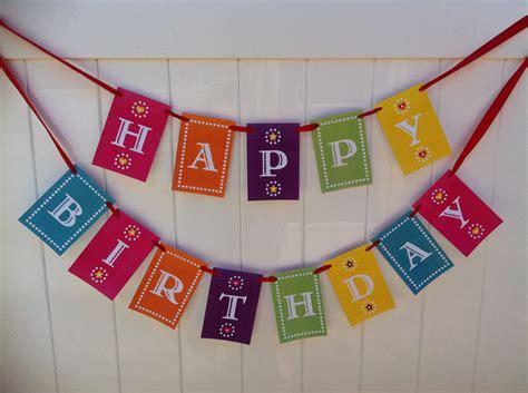 printable fiesta banner fiesta happy birthday or feliz cumpleanos banner that
