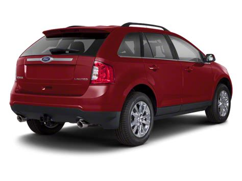 Ford Edge 2012 Price 2012 Ford Edge Pricing Specs Reviews J D Power Cars