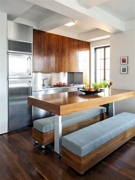 21 cool small kitchen design ideas 40 great eat in the kitchen ideas bored art