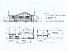 Cabin Open Floor Plans small cabin plans with loft small cabin floor plans lrg