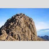 Mount Wilhelm, ...