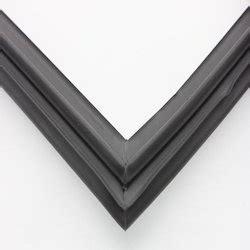 rubber st manufacturer door gaskets true t 49 u0026 t 49f replacement door