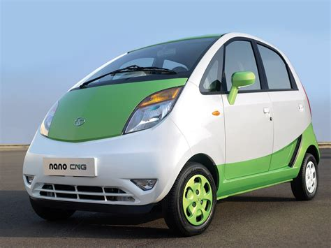 Nano Auto by Tata Genx Nano Autos Post