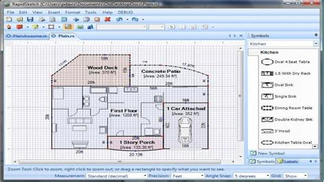 dream plan home design software online simple floor plan software floor plan design software free