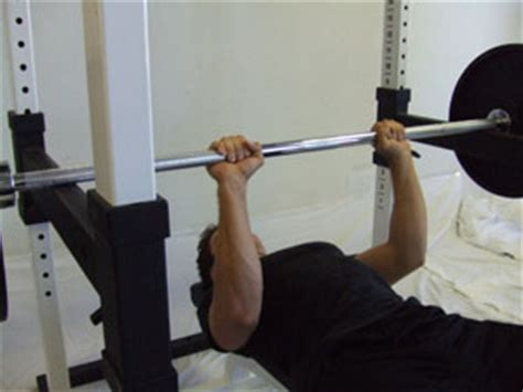 partial bench press bulk up cut up quads and tri s t nation
