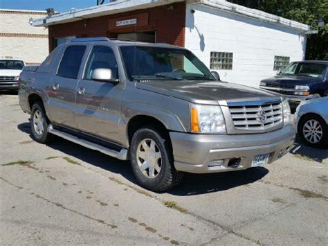 cadillac escalade ext for sale 2002 cadillac escalade ext for sale carsforsale