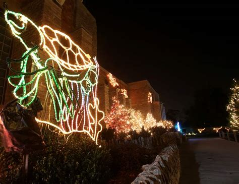 when do the zoo lights start lights at the zoo toledo ohio hours best image konpax 2018