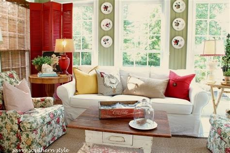 southern decorating style room decorating before and after makeovers