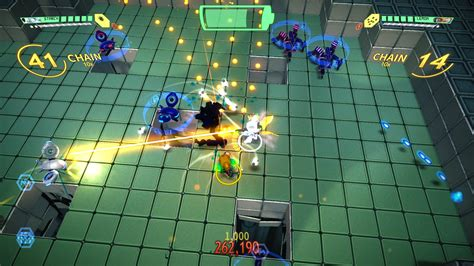 android assault cactus assault android cactus ps4 review impulse gamer