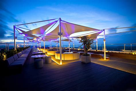 roof top bars 10 best rooftop bars in bali paradise on high