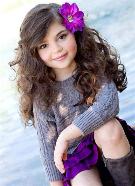 beautiful haircuts and styles 2015 kids hair cuts fillette