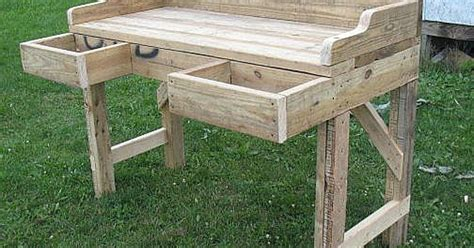 potting bench uk how to build an outdoor potting bench ehow uk