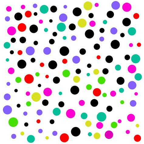 illustrator pattern polka dots how to create random dots pattern in illustrator tutorial