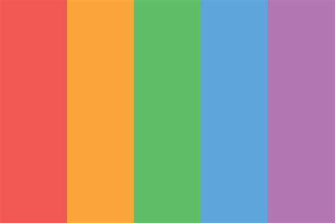 color graph graphs color palette