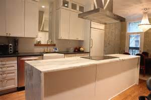 Types Of Kitchen Islands 4 types of islands to consider when designing your kitchen
