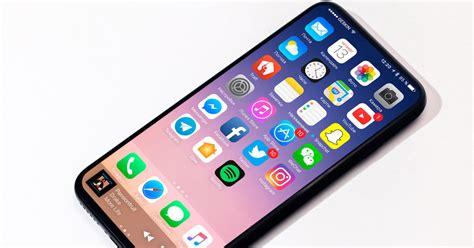 imagenes iphone 8 iphone 8 las 8 nuevas caracter 237 sticas que conocemos tras
