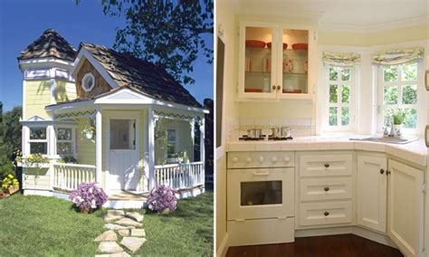Playhouse Kitchen Furniture by Furniture Trends News Playhouse Furniture That Puts Your