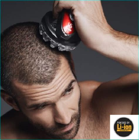 shave back of hair clippers new men s hair clippers trimmer crew cut shaver home hair