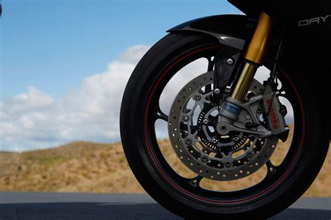 Triumph Motorrad öl by Motorrad Occasion Triumph Daytona 675 R Kaufen