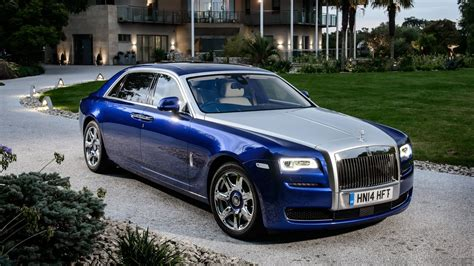 roll royce ghost wallpaper rolls royce ghost wallpapers images photos pictures
