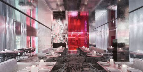 Think Pink Fauchon fauchon food shop by christian biecher 187 retail
