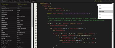 java themes co mplab x dark theme for all windows themes windows