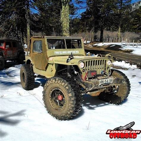 willys jeep off road 108 best images about cars on pinterest cars toyota and