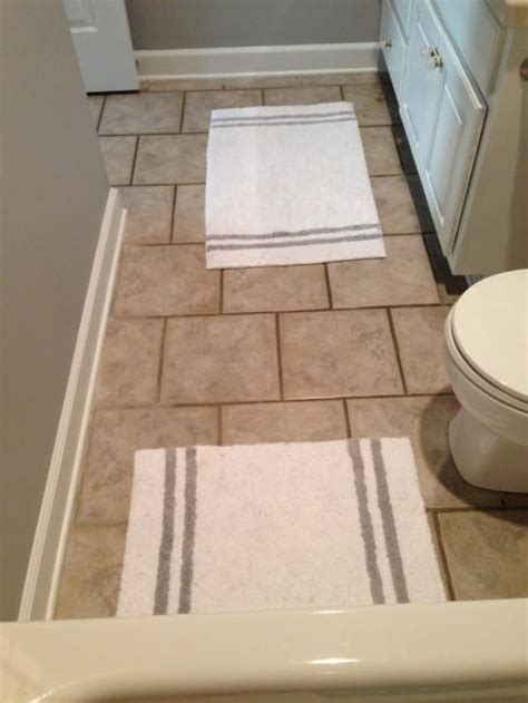 Grout Upgrade ? The Abundant Life Project