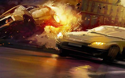 Car Crash Wallpaper by Cars Hd Wallpaper Cars Pc Hd