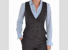 waistcoat tailor suits for ladies fashion, View tailor ... Waistcoats For Women