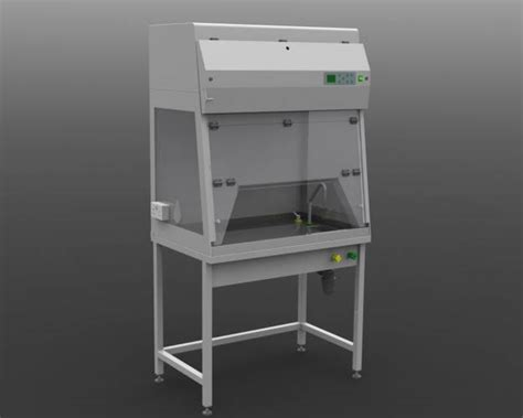 Extraction Cabinet by Circulaire 1100 Non Ducted Fume Particulate Extraction